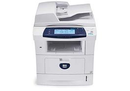 Photocopieur grande capacité