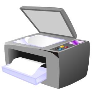 Photocopieur