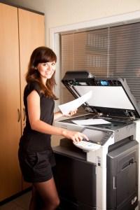 Photocopieur professionnel