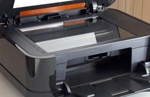multifonction imprimante scanner
