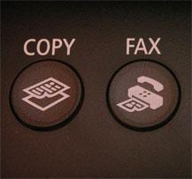 photocopieur fax